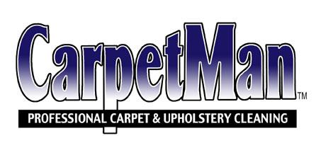 Carpet Man Carpet & Upholstery Cleaning