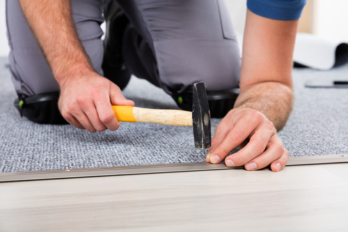 carpet repair services Happy Valley OR