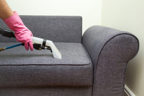 sofa and recliner cleaning Happy Valley OR